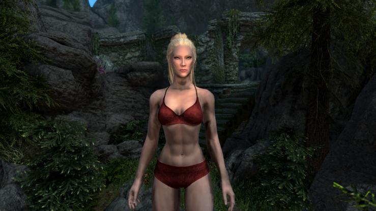 Altmer Female