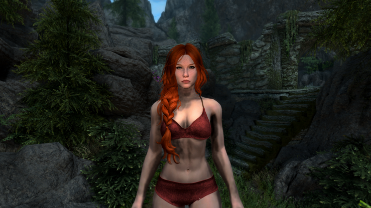 Nord Female