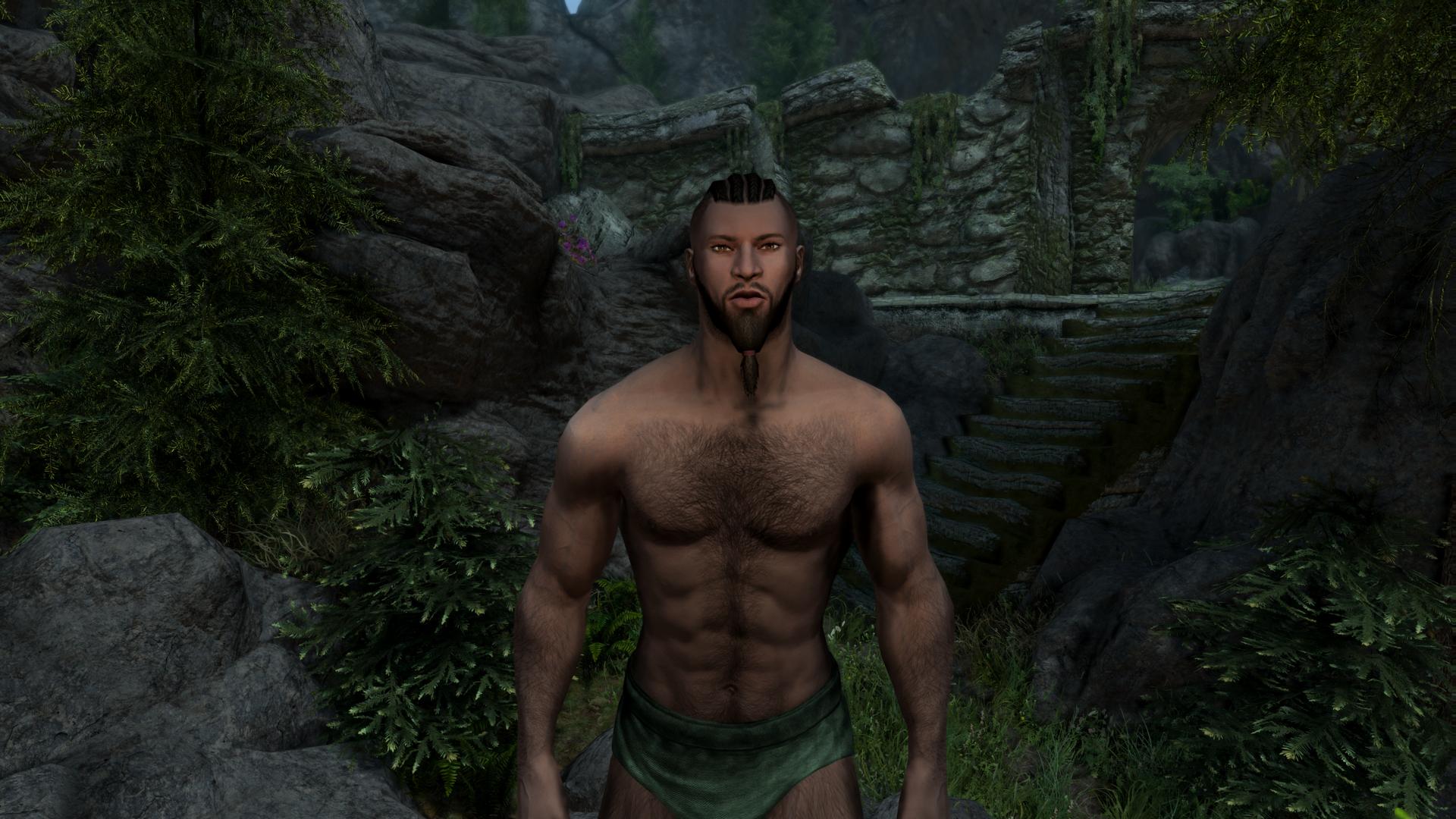 Divine Skins and Bodies – Tarsh Gaming
