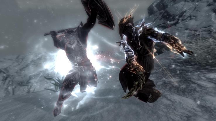 Miraak – Dragonborn Follower – Tarsh Gaming