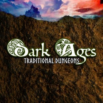 Dark Ages Traditional Dungeons – Tarsh Gaming
