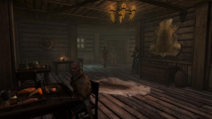 Divine Interiors – Tarsh Gaming